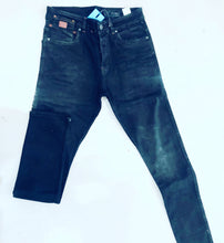 Load image into Gallery viewer, PE6716 Jeans: Charcoal