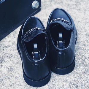 080 - Fabio DIVAYO Slip on: Black