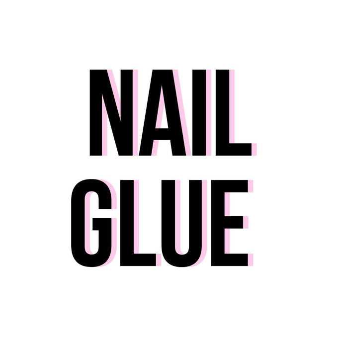 NAIL GLUE - The Nail Press