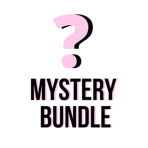 DECALS - MYSTERY BUNDLE - The Nail Press