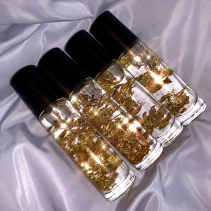 LUXE CUTICLE OIL - The Nail Press