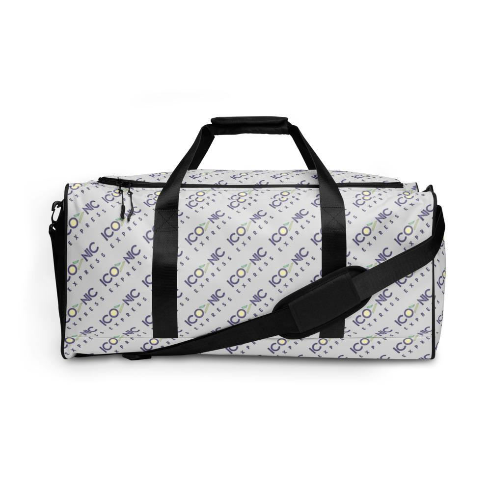 Iconic Express duffle bag