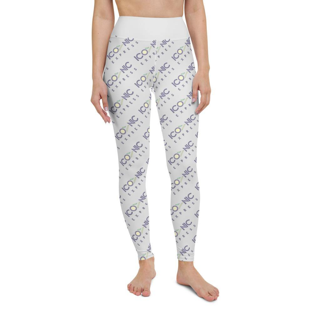 Iconic Express - yoga leggings - Iconic Express