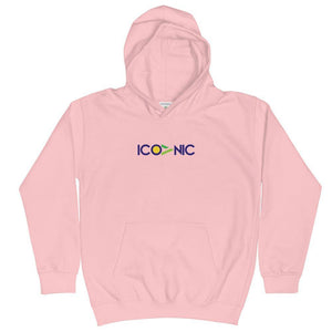 Iconic Express kids hoodie