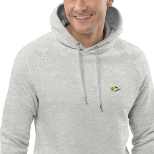 Iconic Express - Unisex pullover hoodie-Iconic Express-Iconic Express