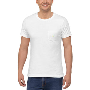 Iconic Express - Unisex Pocket T-Shirt - Iconic Express