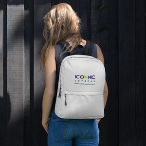 Iconic Express - Backpack - Iconic Express