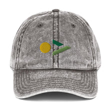 Load image into Gallery viewer, Iconic Express - Vintage Cotton Twill Cap - Iconic Express