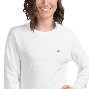Iconic Express - Unisex Long Sleeve Tee