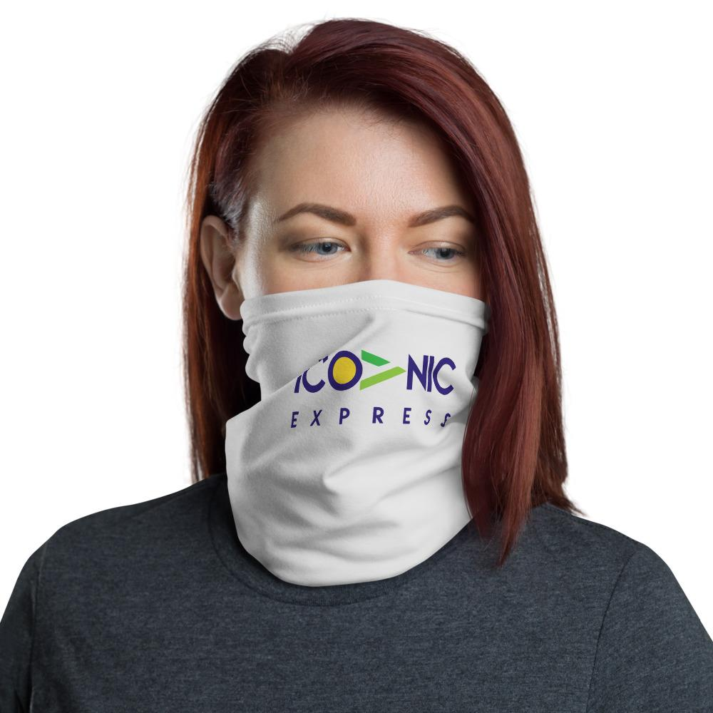 Iconic Express - Neck gaiter-Iconic Express-Iconic Express