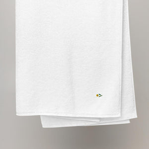 Iconic Express - cotton towel - Iconic Express