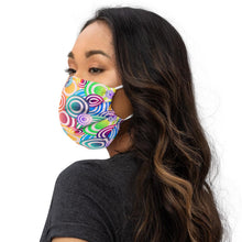 Load image into Gallery viewer, Colorful Face mask - Iconic Express