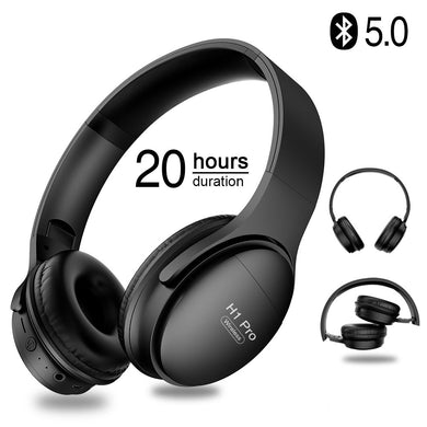 H1 Pro Bluetooth Headphones