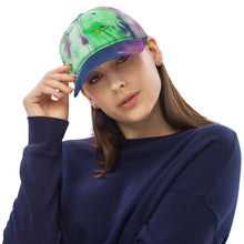 Load image into Gallery viewer, Tie dye hat