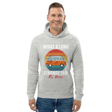Load image into Gallery viewer, Long strange trip - unisex pullover hoodie - Iconic Express