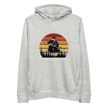 Load image into Gallery viewer, Samurai  - unisex pullover hoodie - Iconic Express
