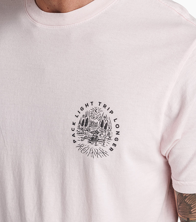 Pack Light Premium Tee