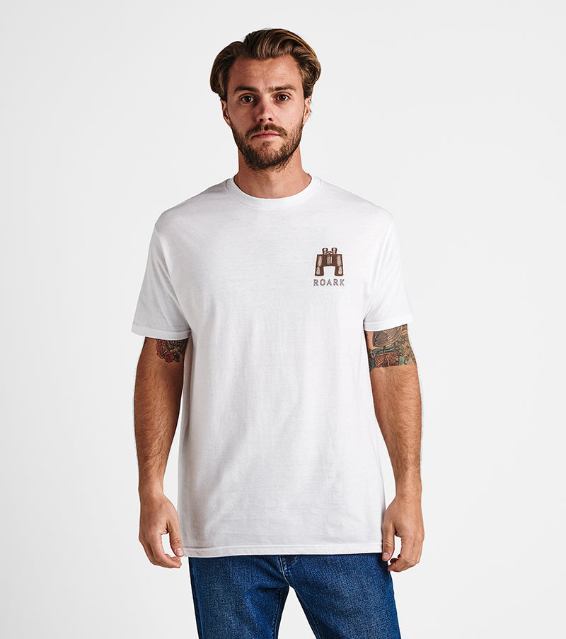 Survival Kit Staple Tee
