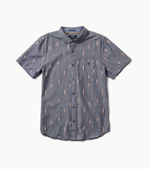 River Spey Button Up Shirt