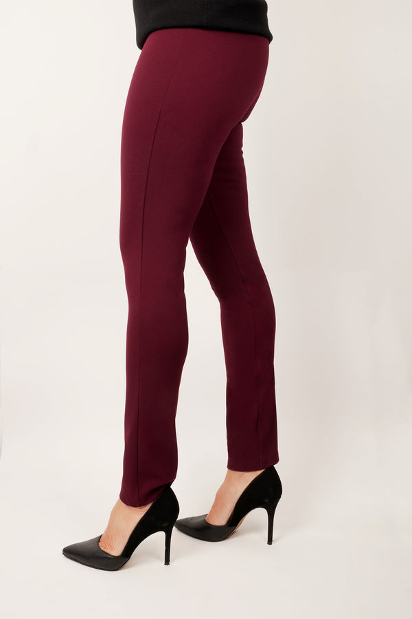 Pinpoint - Pull on Ponte di Roma pant