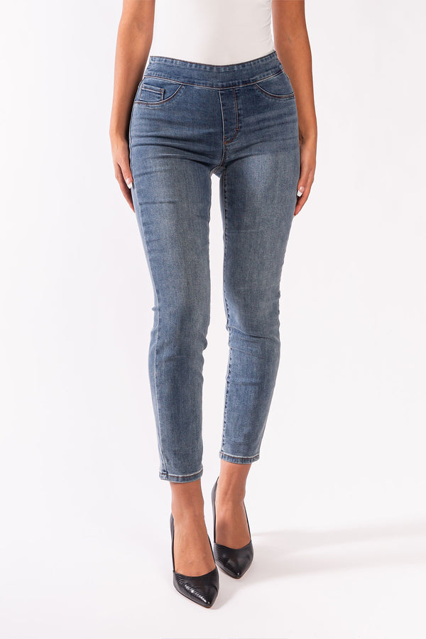 All over star design scarf