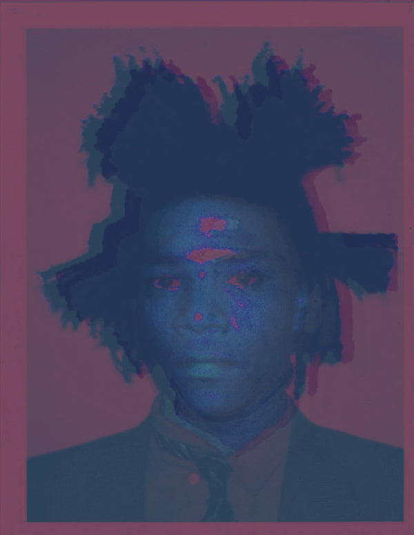 Favorite Quotes: Jean-Michel Basquiat