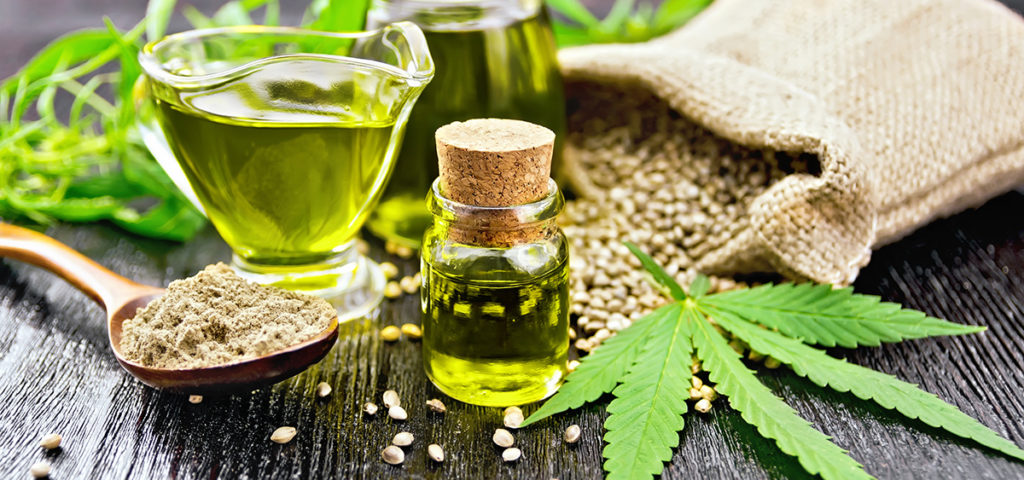 How Hemp oil for Pain Relief Cream can be useful?