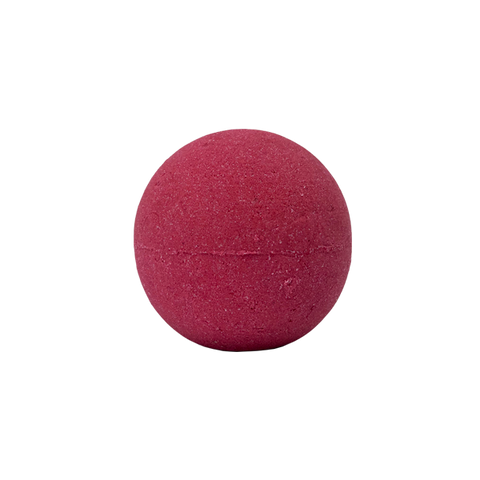 CBD Rose Petal Bath Bomb 100mg - BODY100
