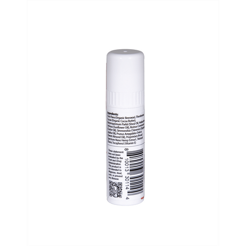 CBD Living Lip Balm Cherry 50 MG - BODY100
