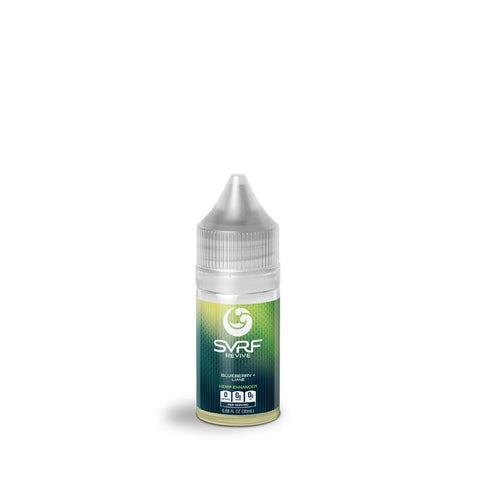 SVRF Revive - 30ml Hemp Enhancer - BODY100