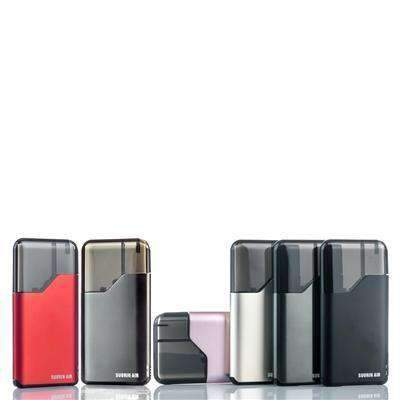 Suorin Air Ultra Portable System - BODY100