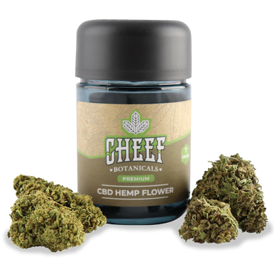 CBD Hemp Flower – Hawaiian Haze – 4g/7g - BODY100