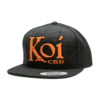 Orange Koi Hat - BODY100