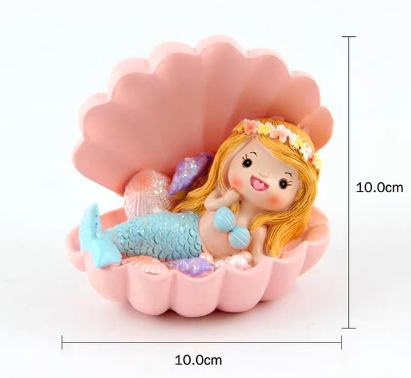 Mermaid - CakeArtelier