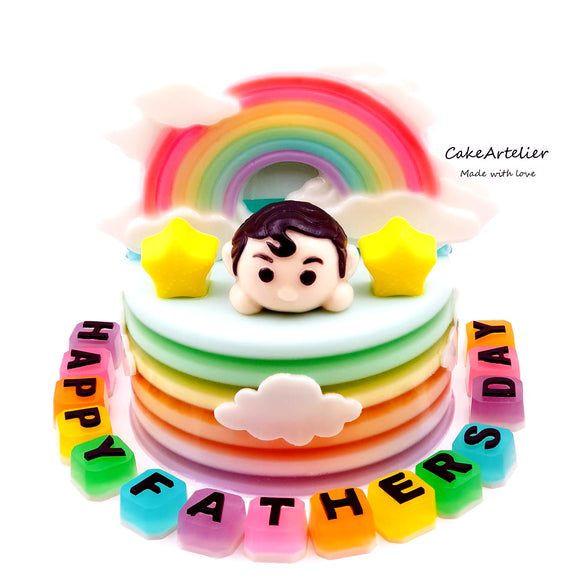 Father's Day - CakeArtelier