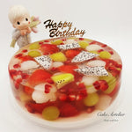 Fruits cake - CakeArtelier