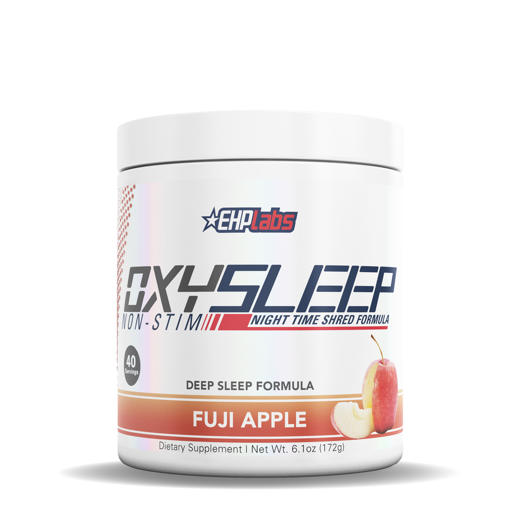 Buy Oxysleep Night Time Shred Formula By Ehplabs Online Ehplabs