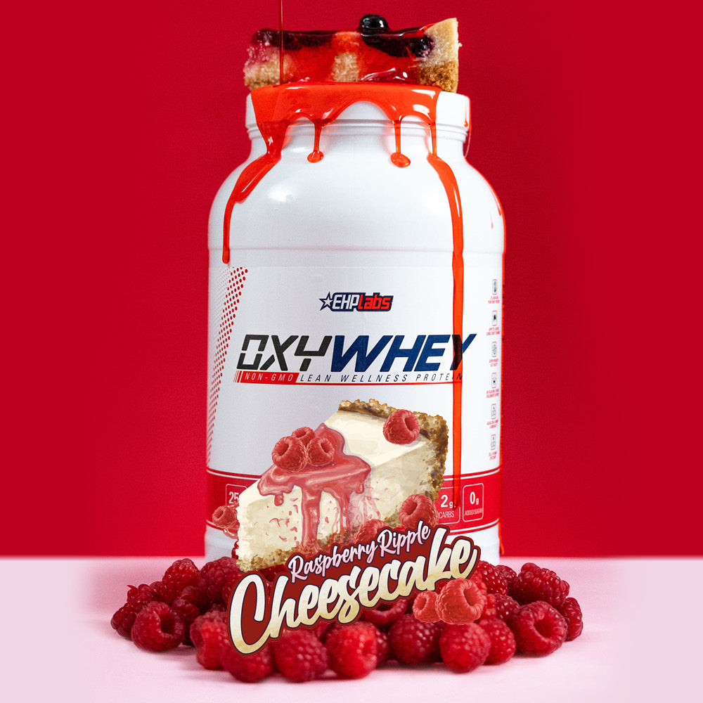 OxyWhey Lean Wellness Protein