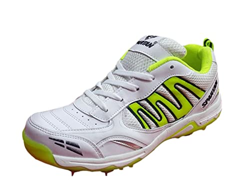 SPARTAN EXTREME SPIKES SHOES-CRICKET SHOES