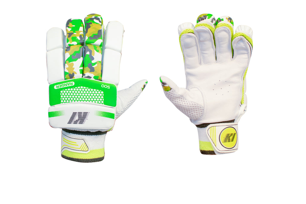 RANGER 500-Batting Gloves