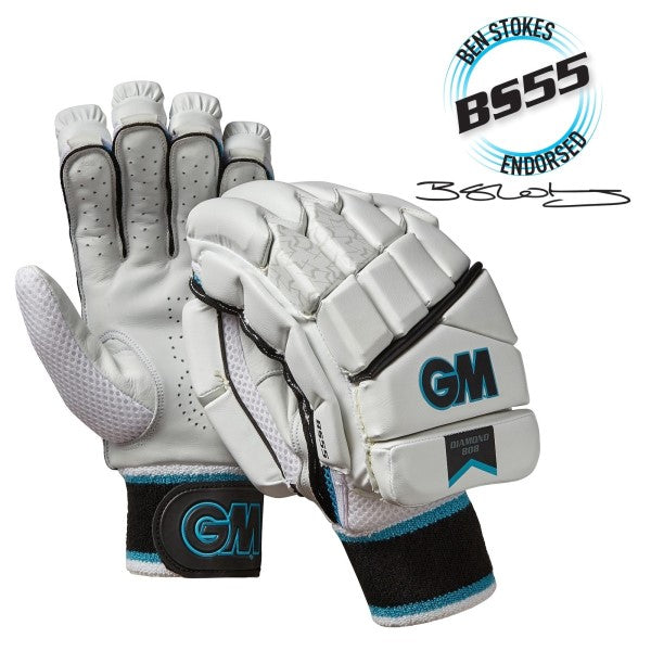 GM DIAMOND 808 BATTING GLOVES