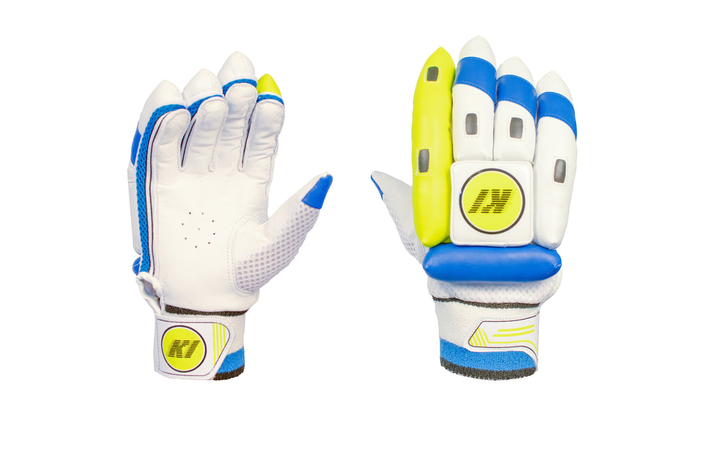 KI TOURN-Batting Gloves