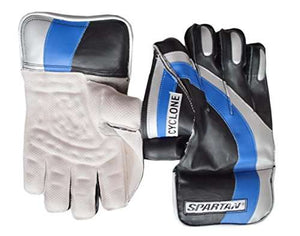SPARTAN CYCLONE WK GLOVES-WICKET KEEPING GLOVES