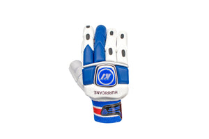 Hurricane - Batting Gloves(Blue)