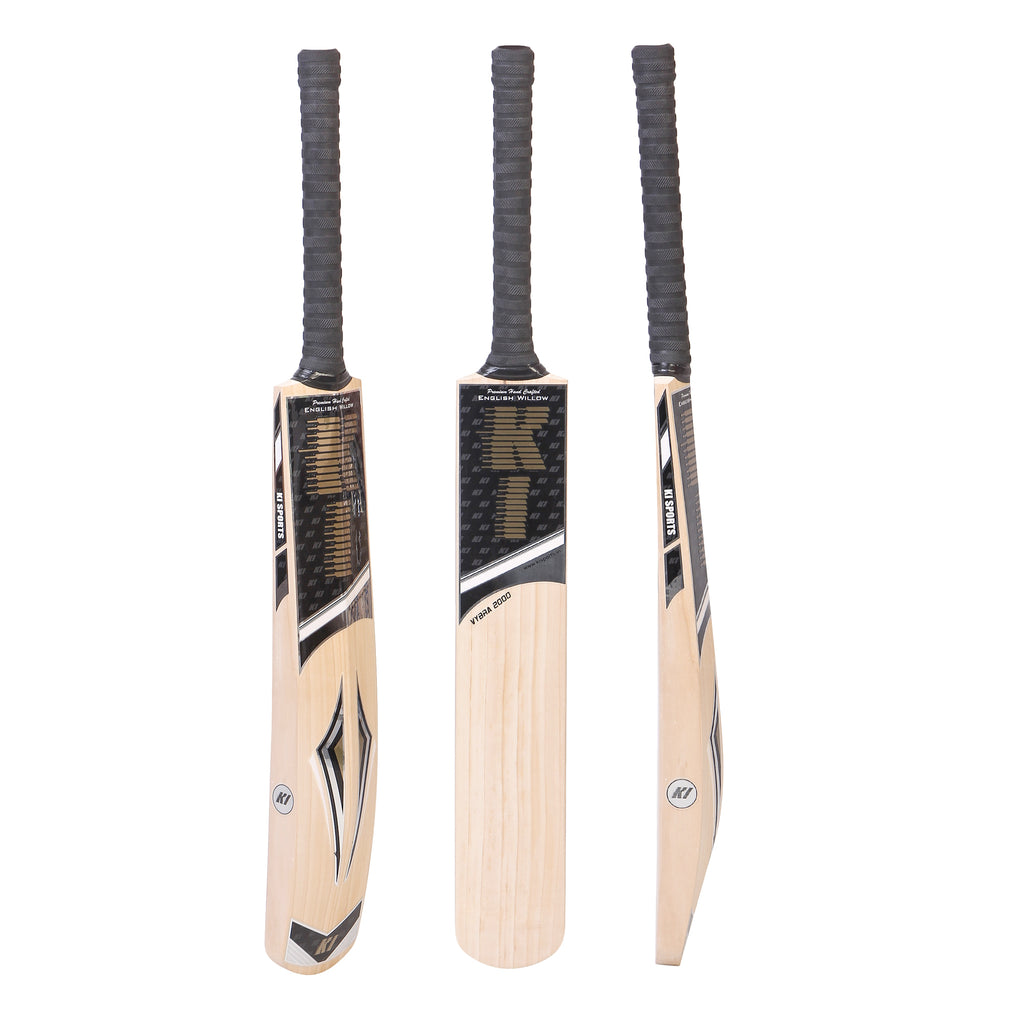 Vybra 2000 SH-English Willow Bat