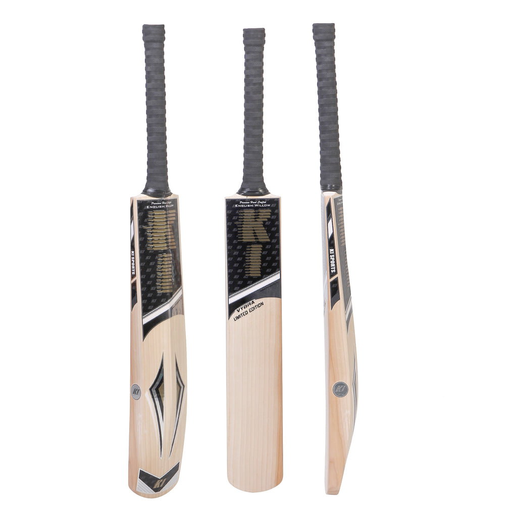 Vybra Limited Edition SH-English Willow Bat
