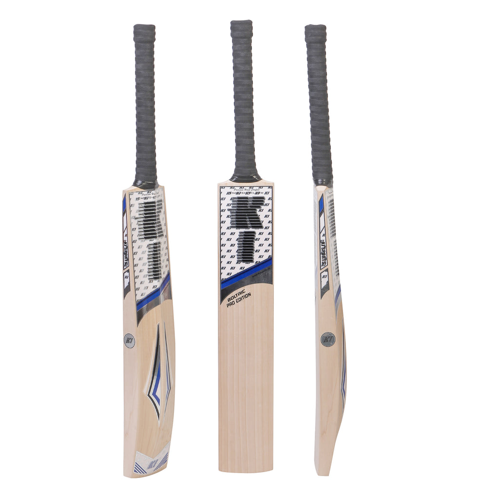 Boltric Pro Edition SH-English Willow Bat