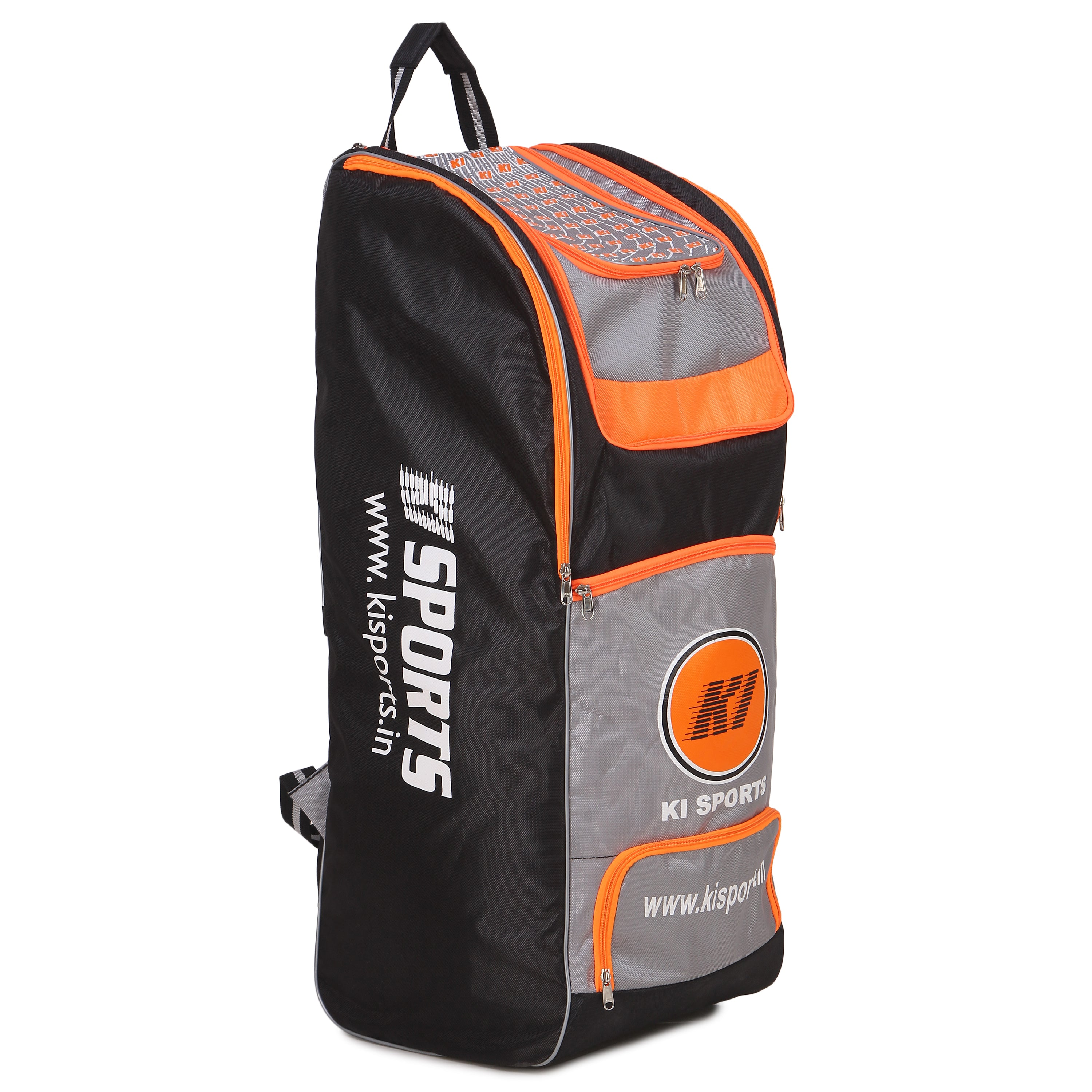 KIT BAG-Boltric 5000