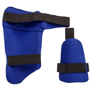 Boltric Pro - Thigh Combo ( Blue)