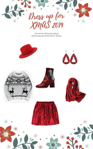Christmas dressing style1